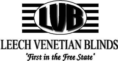 Leech Venetian Blinds in Bloemfontein