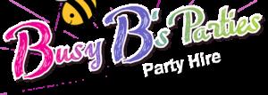 Busy B's Children's Party Hire Bloemfontein