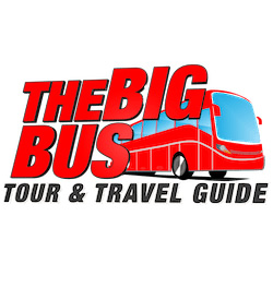 The Big Bus tour & travel guide