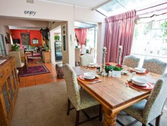 Flo-Ben Guesthouse