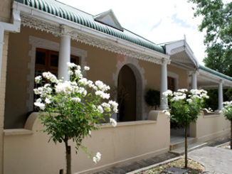 Silverdale Guest House Bloemfontein