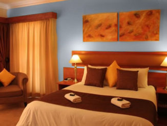 Adelante Lodge Bloemfontein Accommodation