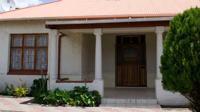 At Parfit Self Catering Guesthouse Park West Bloemfontein