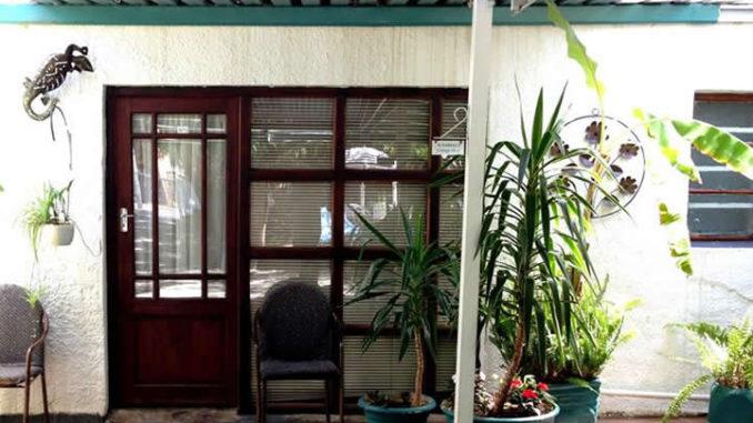 B&B@t53. Value for money accommodation in Bloemfontein