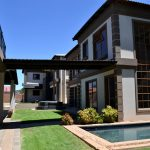 Boa Vida Guesthouse in Bloemfontein
