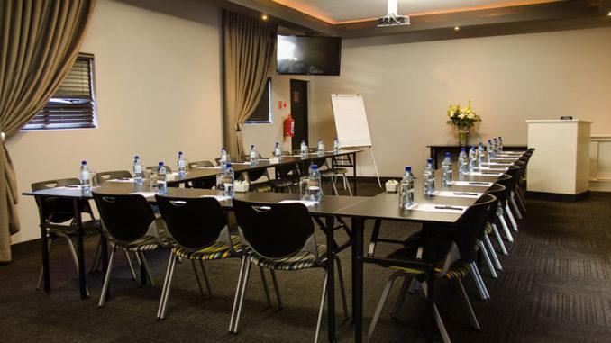 City Living Boutique Hotel conferencing venue in Westdene