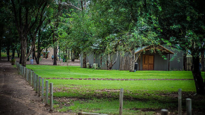 Florisbad holiday resort conference center | 46km from Bloemfontein