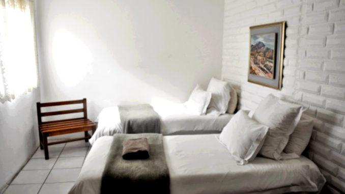 Haldon Overnight Accommodation in Wilgehof, Bloemfontein