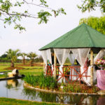 Swan Lake wedding venue just outside Bloemfontein