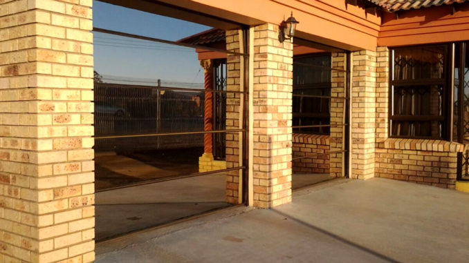 Garage doors and automation | Brano Free State