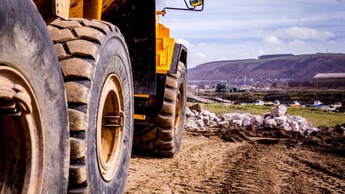 PCL Construction & Maintenance in Bloemfontein