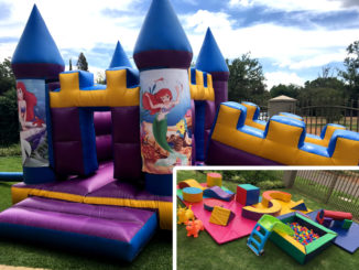 Bloemfontein Jumping Castles, party accessories, soft play