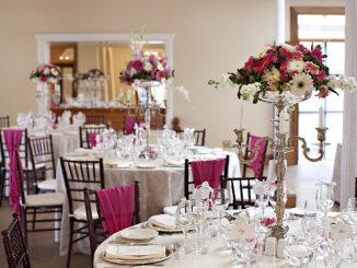 Wonderful Weddings & Events. Wedding planning & coordinating