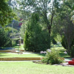 Maselspoort Holiday Resort - Mini Golf Course