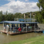 Maselspoort Holiday Resort - Modder Rivier Express