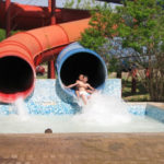 Maselspoort Holiday Resort - Super Tube Pool