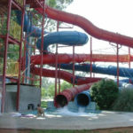 Maselspoort Holiday Resort - Super Tube