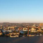 Naval Hill - View of Bloemfontein
