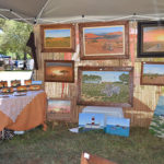 Westdene Craft Market - Art