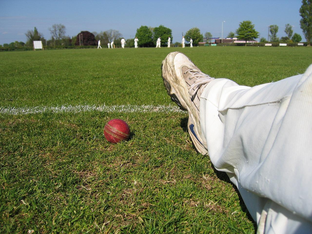 Cricket Bloemfontein : South Africa vs. Bangladesh