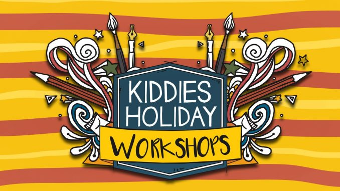 Kiddies Holiday Workshops at Oliewenhuis | Bloemfontein Tourism