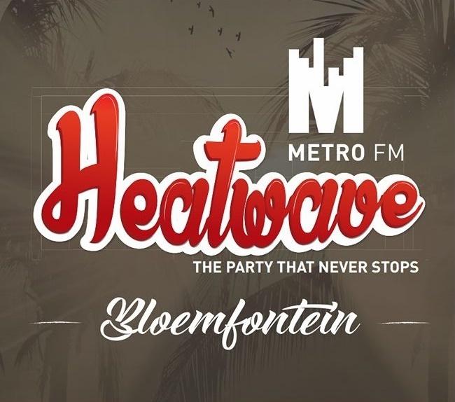 Metro FM Heatwave in Bloemfontein 2017