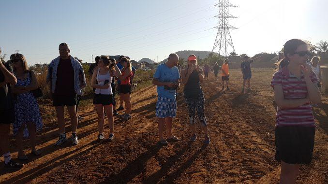 Langenhovenpark Parkrun Event | Bloemfontein Tourism
