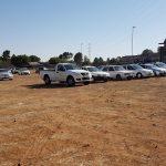 Langenhovenpark Parkrun Car Park | Bloemfontein Tourism