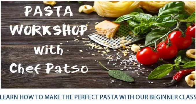 Pasta Workshop at 59Plenty | Bloemfontein Tourism