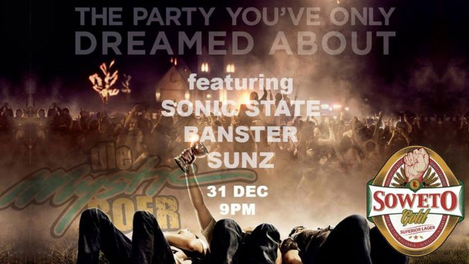 New Years Eve at Mystic Boer | Bloemfontein Tourism