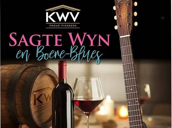 Op-die-Gras 2017: Bacchus Nel and KWV Wine Tasting