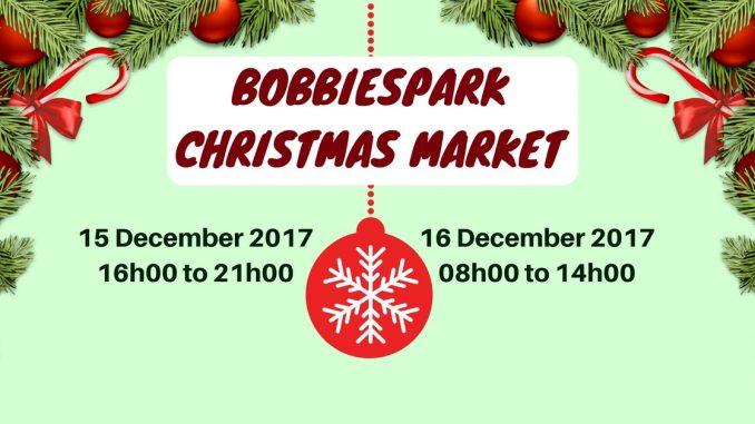 Bobbiespark Christmas Market (Kersmark) | Bloemfontein Tourism
