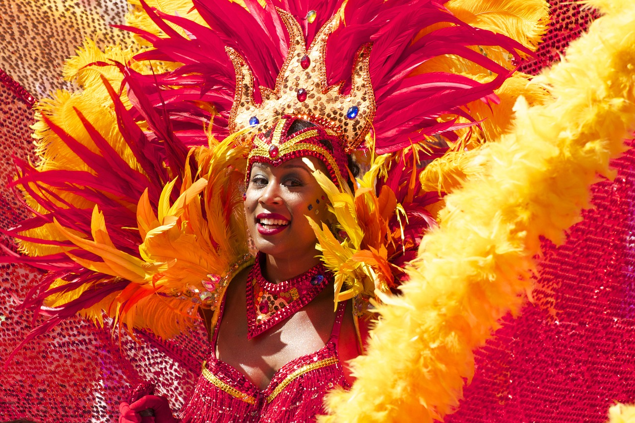 New Year's Eve: Rio Street Carnival at Windmill Casino