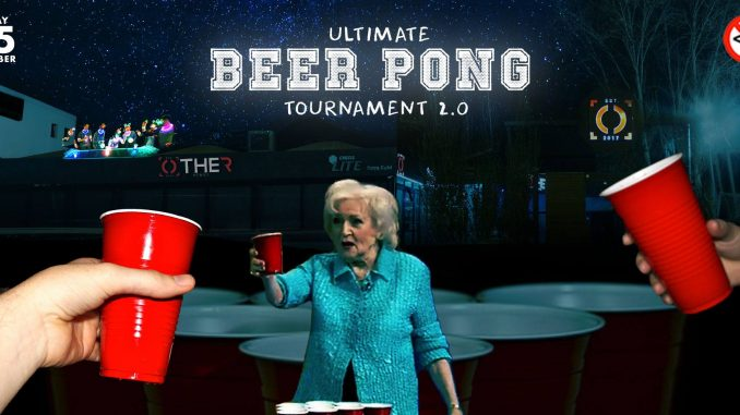 The Other Venue -Ultimate Beer Pong Tournament 2.0 | Bloemfontein Tourism