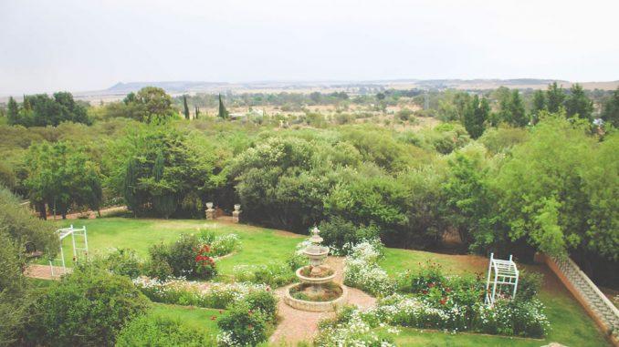 Villa Avianto French Style Venue in Bloemfontein