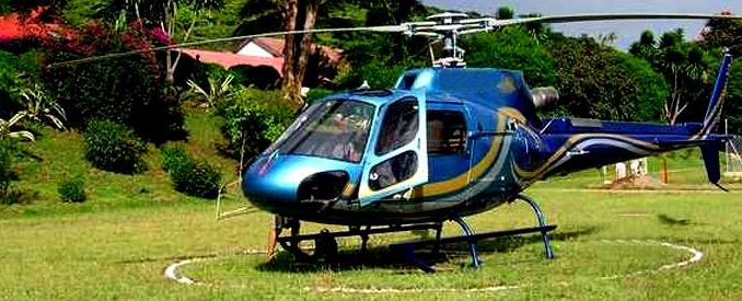 Trio Helicopters and Aviation Service and Maintenance